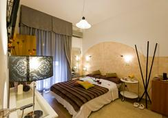Hotel Estate - ริมินี - ห้องนอน