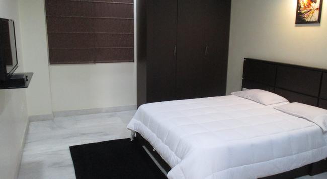 Villa 21 - Agra - Bedroom