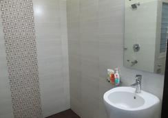 Villa 21 - อักกรา - ห้องน้ำ