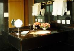 Hotel Miramar - ลิมา - ห้องน้ำ