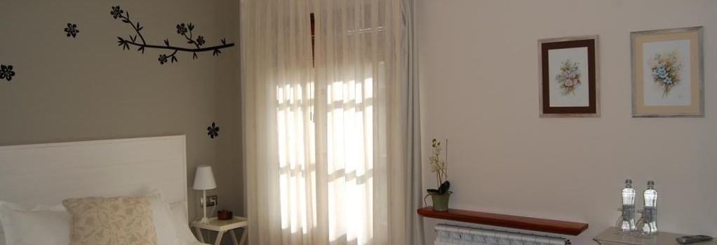 Hotel Siuranella - Tarragona - Bedroom