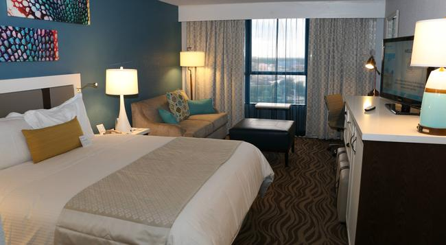 Wyndham Lake Buena Vista Disney Springs Resort - Lake Buena Vista - Bedroom