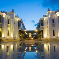 Champa Island Nha Trang Resort Hotel & Spa Property Grounds