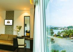 Champa Island Nha Trang Resort Hotel & Spa - นาตรัง - ห้องนอน