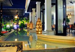 Champa Island Nha Trang Resort Hotel & Spa - นาตรัง - ล็อบบี้