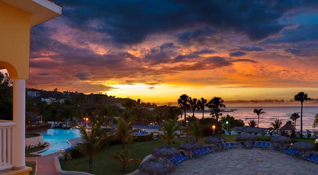 Lifestyle Tropical Beach Resort And Spa - San Felipe de Puerto Plata - Outdoor view