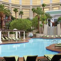 Four Seasons Hotel Las Vegas Pool