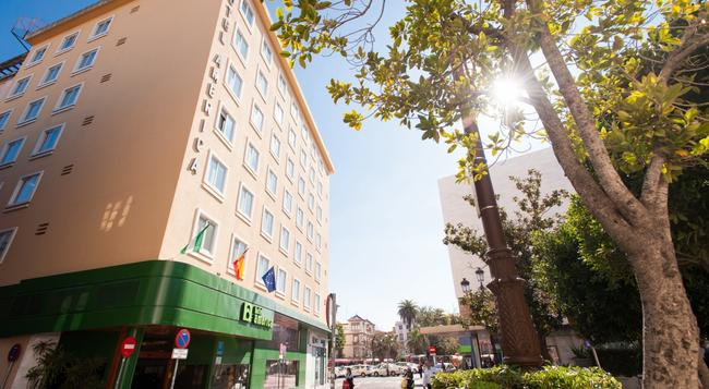 Hotel América Sevilla - Sevilla - Building