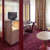 Mercure Hotel Berlin Mitte Guest room