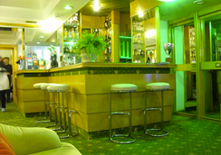 Hotel Pavia - โรม - บาร์