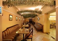 Airport Hotel - นิวเดลี - ร้านอาหาร