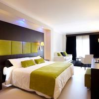 Hotel Saratoga Junior Suite