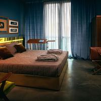 Hotel Borgo Nuovo Guestroom
