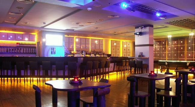 Almog Eilat - Adults only - Eilat - Bar