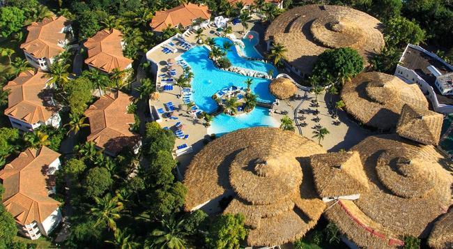 Cofresi Palm Beach & Spa Resort - San Felipe de Puerto Plata - Building