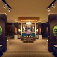 DoubleTree by Hilton Hotel Kazan City Center Lobby