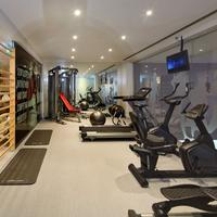 Hotel Faro & Beach Club Gym