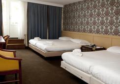 Hotel Blyss - อัมสเตอร์ดัม - ห้องนอน