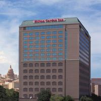 Hilton Garden Inn Austin Downtown/Convention Center Exterior