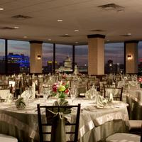 Hilton Garden Inn Austin Downtown/Convention Center Banquet Hall