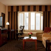 Hilton Garden Inn Austin Downtown/Convention Center King Evolution w/ sofabed