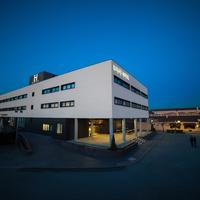 Brea's Hotel Brea's Hotel 4* - Edificio moderno y funcional