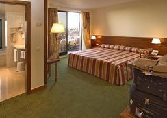 Hotel Real Parque - ลิสบอน - ห้องนอน