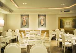 Hotel Real Parque - ลิสบอน - ร้านอาหาร