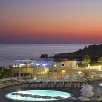 Grande Real Santa Eulalia Resort View from Hotel