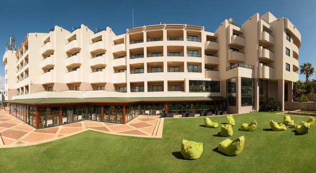 Real Bellavista Hotel & Spa - Albufeira - Building