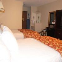 Stay Express Inn & Suites Seaworld/Medical Center Guest room