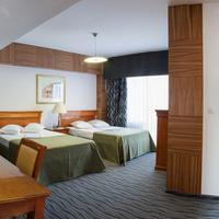 Oltenia Hotel Guestroom