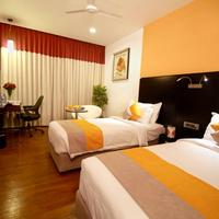 Astoria Hotels by Sparsa Guestroom
