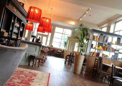 The Station Hotel - ลอนดอน - ร้านอาหาร