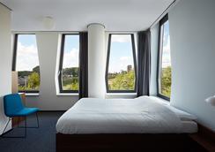 The Student Hotel Amsterdam West - อัมสเตอร์ดัม - ห้องนอน