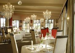Hotel Heinitzburg - วินด์ฮุก - ร้านอาหาร