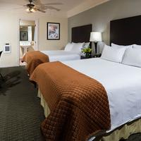 The Willows Hotel Guestroom