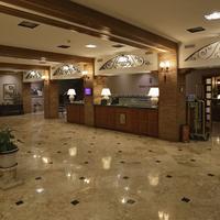 Hotel Fernando III Reception