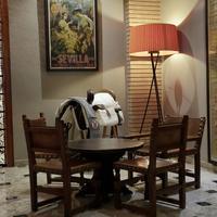 Hotel Fernando III Hotel Bar