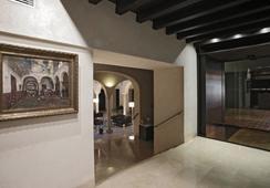 Hotel Posada del Lucero - เซบีญ่า - ล็อบบี้