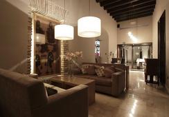 Hotel Posada del Lucero - เซบีญ่า - บาร์