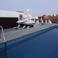 Hotel Rey Alfonso X Rooftop Pool