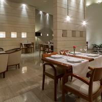 Hotel Rey Alfonso X Hotel Bar