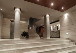 Hotel Rey Alfonso X - เซบีญ่า - ล็อบบี้