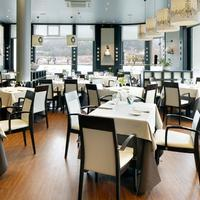Hotel de Londres y de Inglaterra Restaurant La Brasserie Mari-Galant