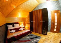 Shams Mini - Hotel - บากู - ห้องนอน