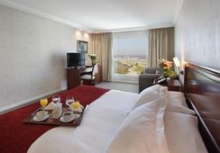 Cala di Volpe Boutique Hotel - มอนเตวิเดโอ - ห้องนอน