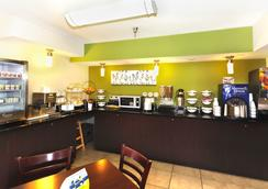 Sleep Inn & Suites Airport - โอมาฮา - ร้านอาหาร