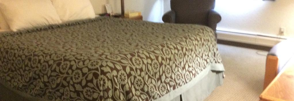 Days Inn Sioux Falls Airport - Sioux Falls - Bedroom