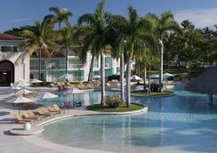 VH - Gran Ventana Beach Resort - ซาน เฟลิปเป้ เด เปอร์โต พลาต้า - สระว่ายน้ำ